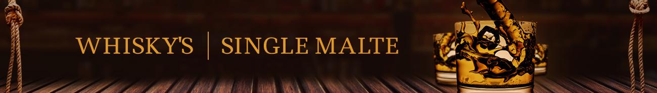 Whisky puro malte