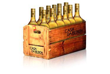 CX. 12 un. Tequila José Cuervo Especial Ouro