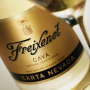 Espumante Cava Freixenet Carta Nevada Brut 750 ml