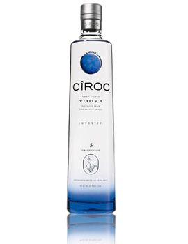 Vodka Cîroc 750 ml