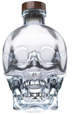 Vodka Crystal Head 750ml