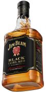 Whisky Jim Beam Black Bourbon 1000 ml