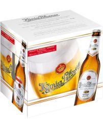 12 Cerveja Konig Pilsener 500ml