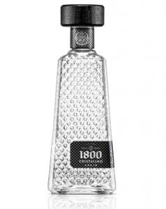 Tequila 1800 Cristalino Anejo 700 ml