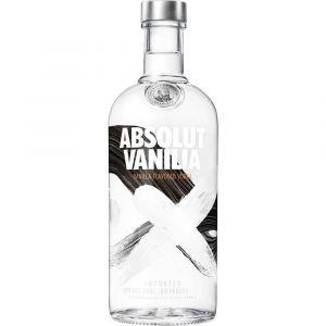 Vodka Absolut Vanilia 750 ml