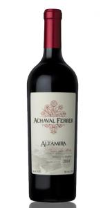 Vinho Achaval Ferrer Finca Altamira 750 ml