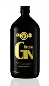 Gin Becosa 1000 ml