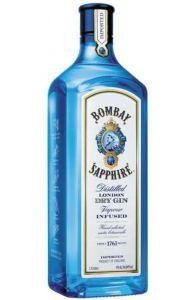 Gin Bombay Sapphire 1750 ml
