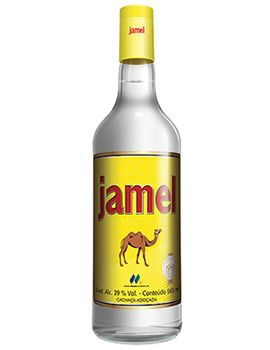 Cachaça Jamel Branca 965 ml