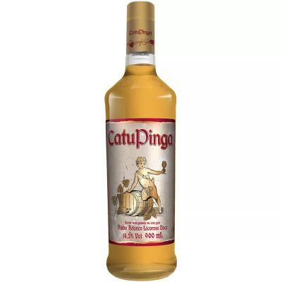 Catupinga Vinho Licoroso 900 ml