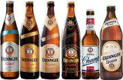 Kit Degustação 6 Cervejas Erdinger
