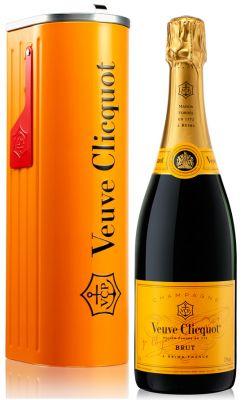 Champagne Veuve Clicquot Brut Mail 750 ml