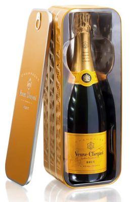 Champagne Veuve Clicquot Ponsardine 750 ml