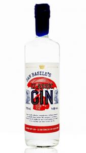 Gin Classic San Basile 700ml
