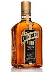 Licor Cointreau Noir 700 ml