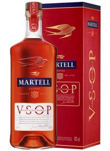 Conhaque Martell Cognac V.S.O.P. 700 ml