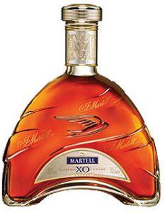 Conhaque Martell Cognac X.O. Supreme 700 ml