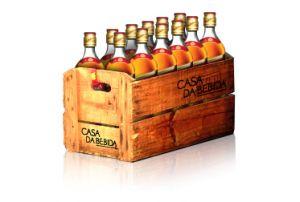 CX. 12 un. Whisky Johnnie Walker Red Label