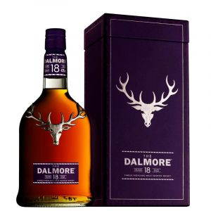 Whisky Dalmore 18 Anos 700 ml