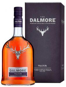 Whisky Dalmore Valour 1000 ml