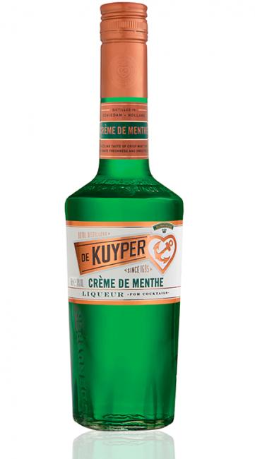 Licor De Kuyper Creme De Menthe 700 ml