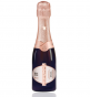 Miniatura Chandon Brut Rosé Baby 187 ml