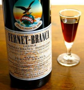 Fernet Branca 750 ml - Italiano