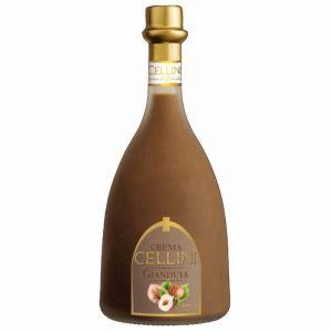 Licor Gianduia Chocolate Cellini 700 ml