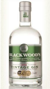Gin Blackwoods 700 ml