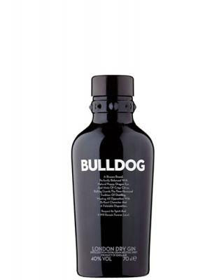 Miniatura Gin Bulldog 50 ml