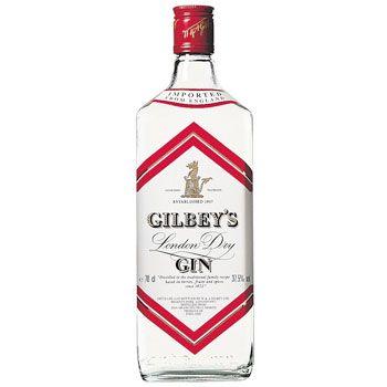Gin Gilbeys 1000 ml