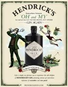 Gin Hendricks 750 ml