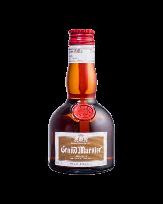 Miniatura Licor Grand Marnier 50 ml