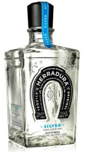 Tequila Herradura Plata 750 ml