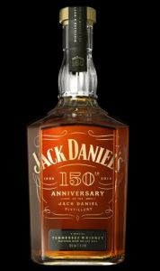 Whisky Jack Daniels 150 anos 1000 ml