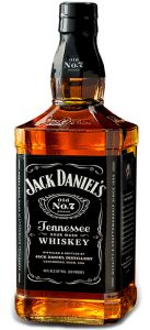 Whisky Jack Daniel's 1750 ml