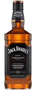 Whisky Jack Daniel's Master Distiller nº2 750 ml
