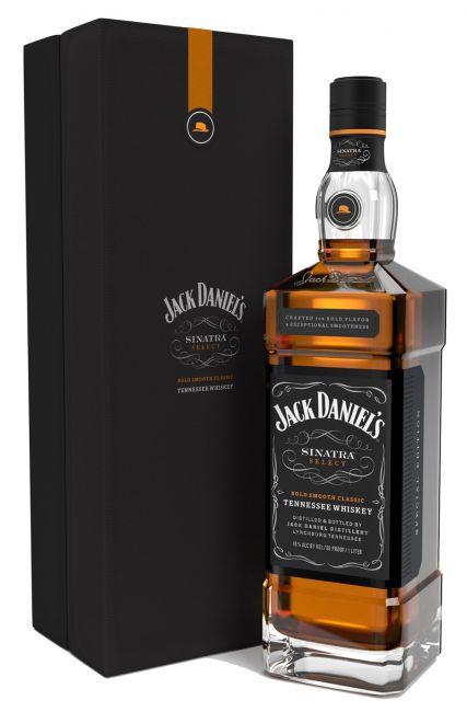Whisky Jack Daniel's Sinatra Select 1000 ml