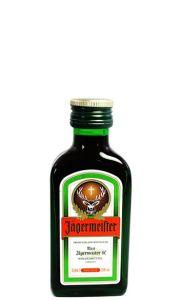 Miniatura Jagermeister 20 ml