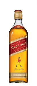 Whisky Johnnie Walker Red Label 500 ml