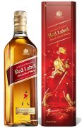 Johnnie Walker Red Label Lata - Limited Edition 1000 ml