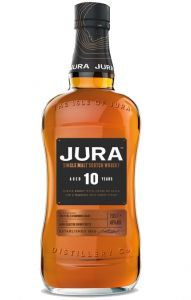 Whisky Jura 10 Anos 700 ml
