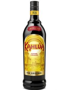 Licor Kahlúa Café 750 ml