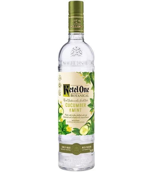 Ketel One Botanical Cucumber e Mint 750 ml