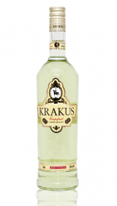 Vodka Krakus Grapefruit 750 ml