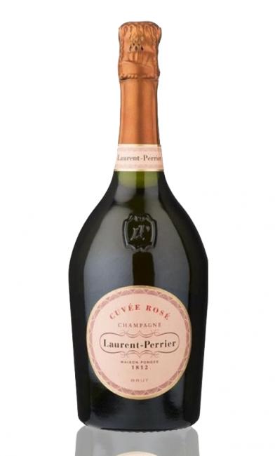 Champagne Laurent Perrier Cuvée Rosé Brut 750 ml