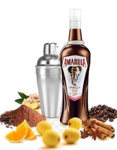 Licor Amarula Vanilla 750 ml