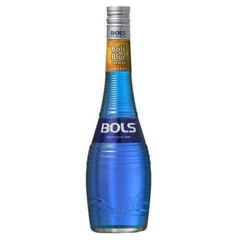 Licor Bols Blue Curaçao 700 ml