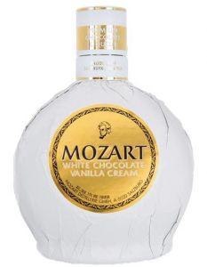 Licor Mozart White 700 ml