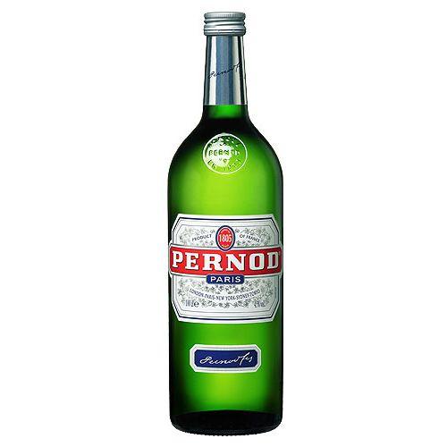 Licor Pernod 1000 ml